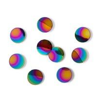 Декор для стен Confetti dots, радужный
