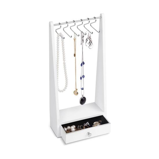 Подставка для  украшений Jewel rack, белый