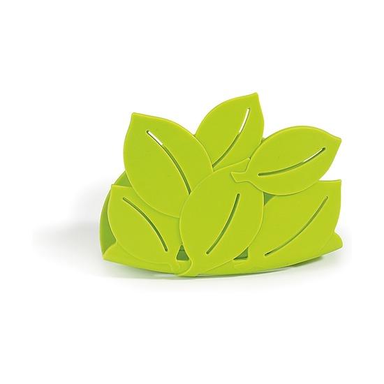 Держатель для губки Foliage, авокадо