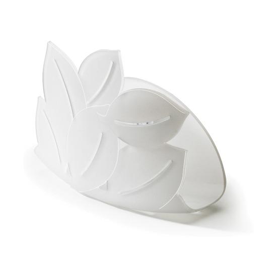 Держатель для губки Foliage, белый