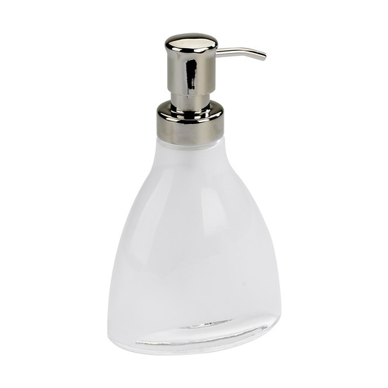 Диспенсер для жидкого мыла Vapor, белый