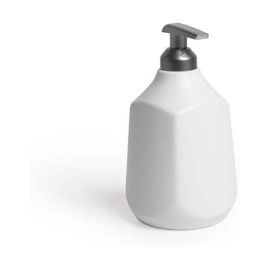 Диспенсер для мыла Corsa, белый