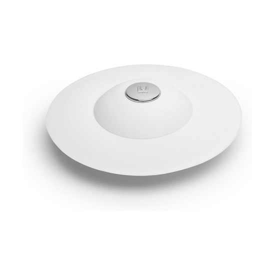 Фильтр для слива Flex, белый