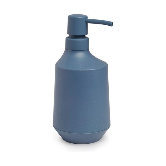 Диспенсер для мыла Fiboo, дымчато-синий