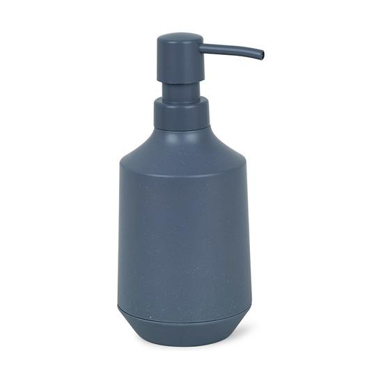 Диспенсер для мыла Fiboo,дымчато-синий