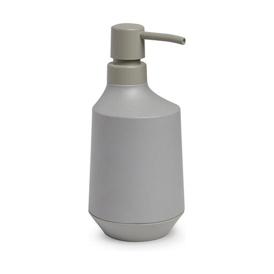 Диспенсер для мыла Fiboo, серый