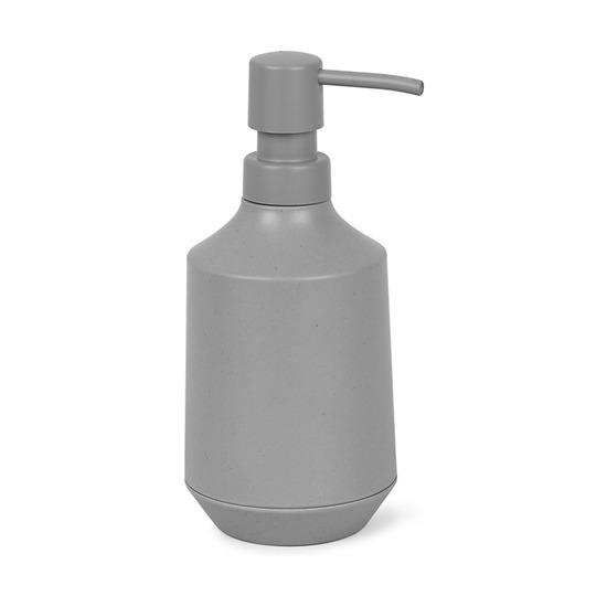 Диспенсер для мыла Fiboo,серый