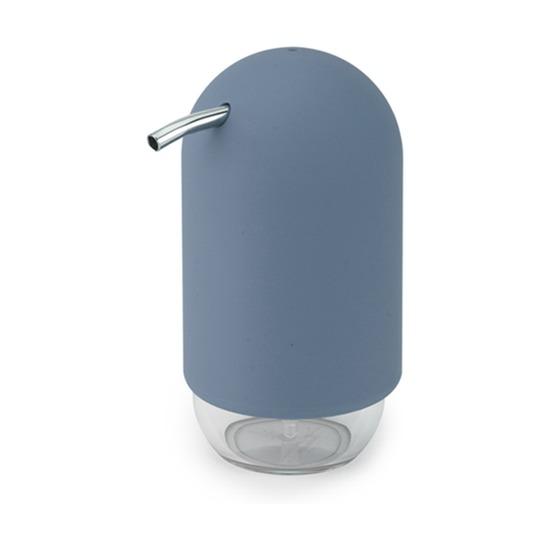 Диспенсер для мыла Touch, дымчато-синий