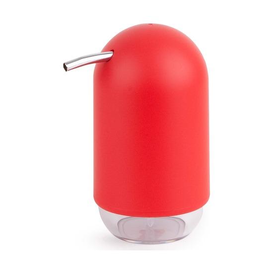 Диспенсер для мыла Touch, красный