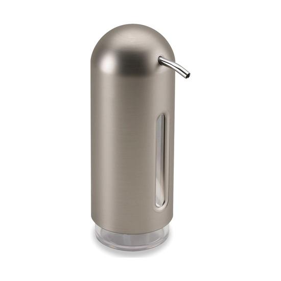 Диспенсер для жидкого мыла Penguin, никель
