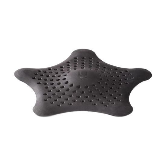 Фильтр для слива Starfish, черный