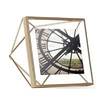 Фоторамка Prisma 10х10, золотистая