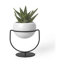 Кашпо для растений настольное Nesta