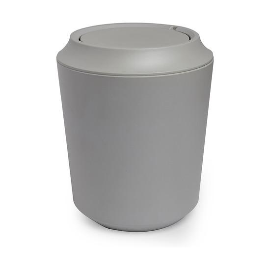 Корзина для мусора Fiboo, серый