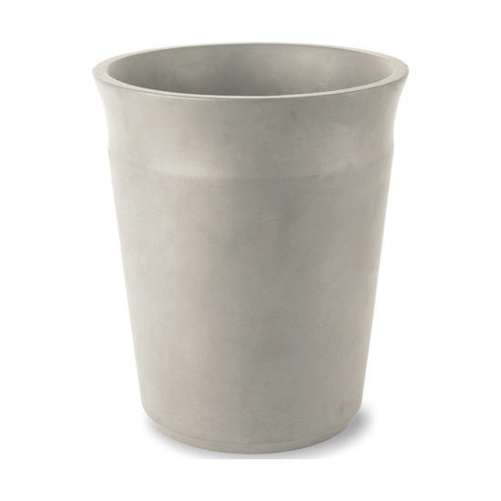Корзина для мусора Roca, светлый камень