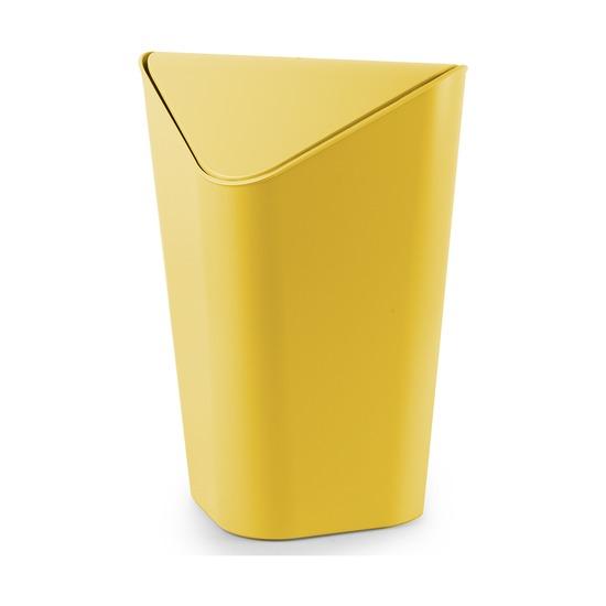 Корзина для мусора Corner угловая, жасминовая