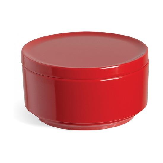 Контейнер для хранения Step, красный