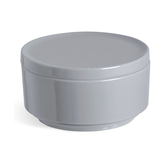 Контейнер для хранения Step, тёмно-серый