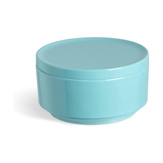 Контейнер для хранения Step, ярко-голубой
