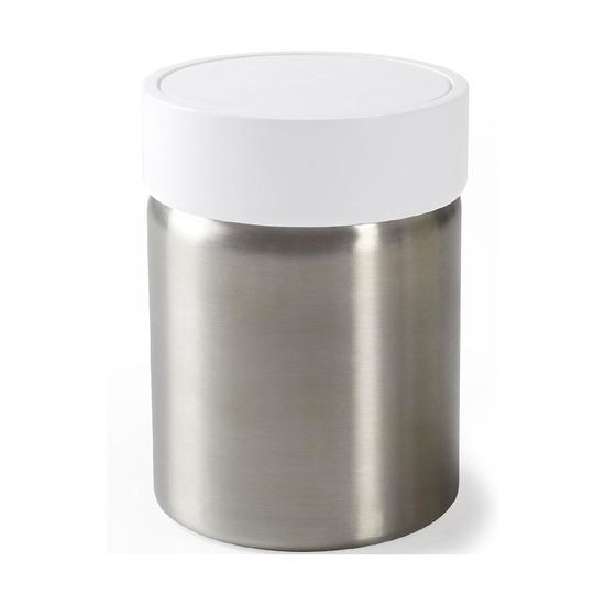 Контейнер мусорный Ensa, белый