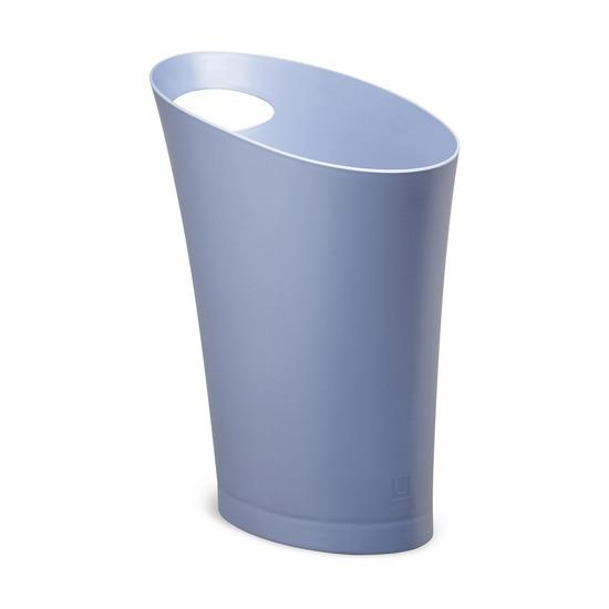 Контейнер мусорный Skinny, лавандовый