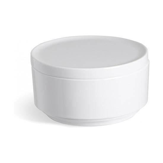 Контейнер для хранения Step, белый