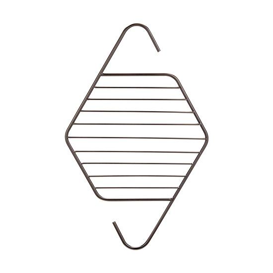 Органайзер для галстуков и ремней Pendant, титан