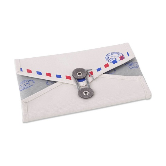 Органайзер для путешествий Envelope, белый