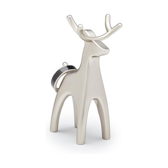 Подставка для колец Anigram, олень