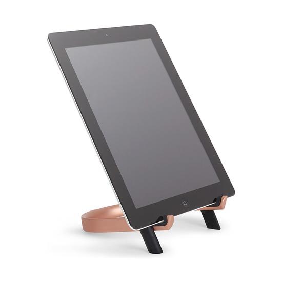 Подставка для планшета Udock, медь