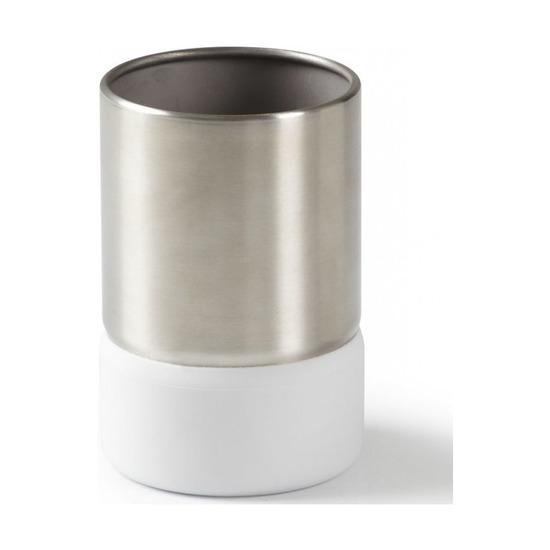 Стакан для ванной Ensa, белый
