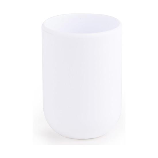 Стакан для ванной Touch, белый