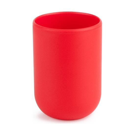 Стакан для ванной Touch, красный