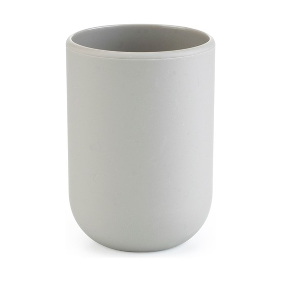 Стакан для ванной Touch, серый