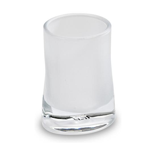 Стакан для ванной Vapor, белый