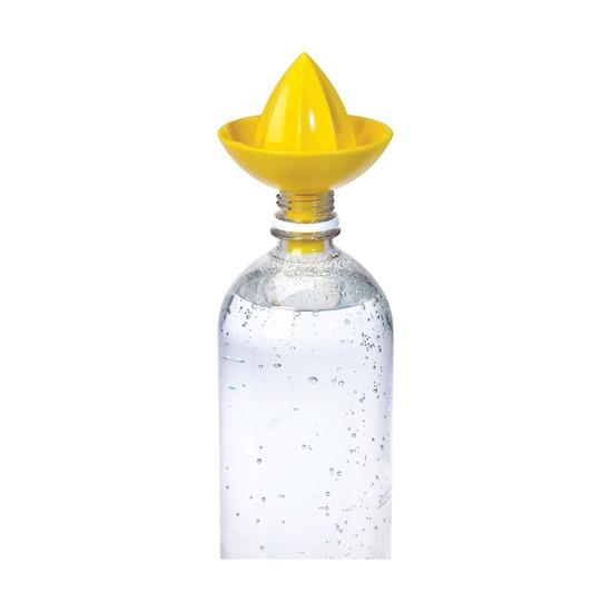 Соковыжималка Sombrero, желтая