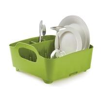 Сушилка для посуды Tub, зелёная
