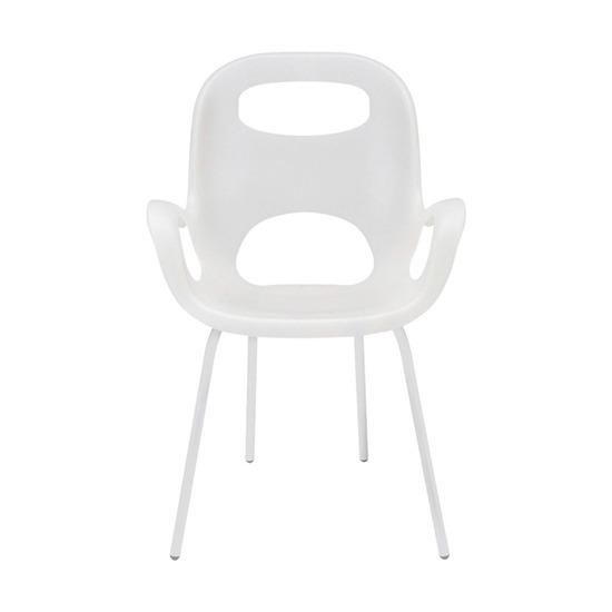 Стул Oh chair, белый