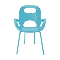 Стул Oh chair, морская волна