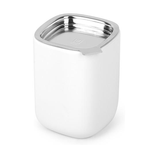 Ёмкость для хранения Cutea, белая