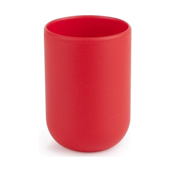 Контейнер мусорный Touch, красный