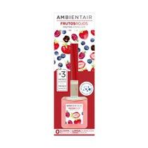 Диффузор ароматический Ambientair Красные фрукты, 100 мл