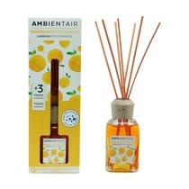 Диффузор ароматический Ambientair Средиземноморский апельсин, 100 мл