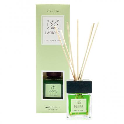 Диффузор ароматический Lacrosse Зеленый чай и лайм, 100 мл