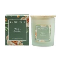 Свеча ароматическая Ambientair Floral Средиземноморский сад, 30 ч