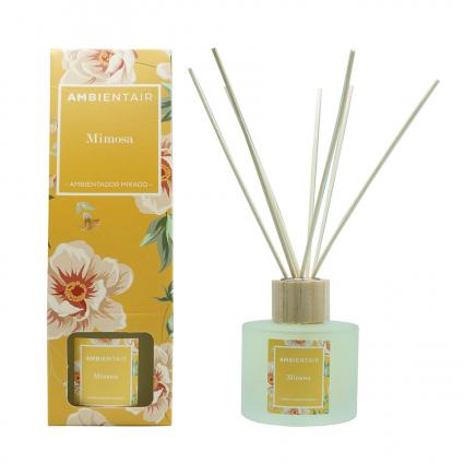 Диффузор ароматический Ambientair Floral Мимоза, 100 мл