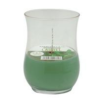 Свеча ароматическая ветроустойчивая Ambientair Garden Лавр, 50 ч