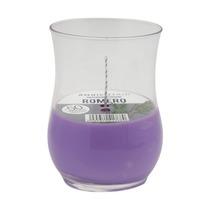 Свеча ароматическая ветроустойчивая Ambientair Garden Розмарин, 50 ч