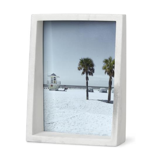 Рамка для фотографий Edge, 13х18 см, мрамор