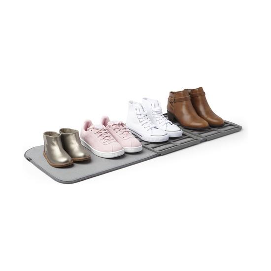Сушилка для обуви Shoe Dry, тёмно-серая